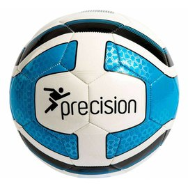 Precision Training Precision Santos Mini Football Blue