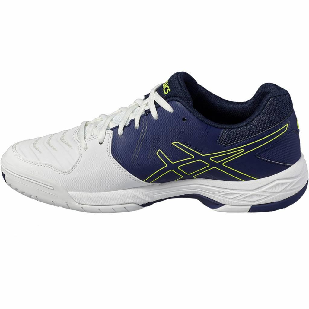 Asics Gel Game 6 Mens Tennis Shoe - Gannon Sports 86c8ea90f3a19