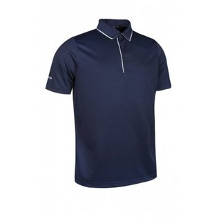 Glenmuir Glenmuir Men's Richard Performance Golf Polo Shirt