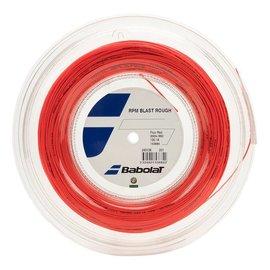 Babolat RPM Rough 125 Tennis String (Orange) - 200m