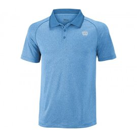 Wilson Wilson Core Mens Polo Shirt (2017)