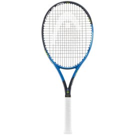 Head Head Graphene Touch Instinct MP Tennis Racket (2017)