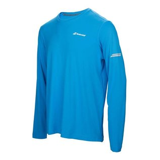Babolat Babolat Mens Long Sleeve Core Tee