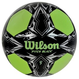 Wilson Wilson Pitch Black Football