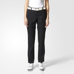 Adidas Adidas Ladies ESS FL Golf Pant, Black