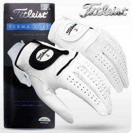Titleist Titleist Perma Soft Gents Glove