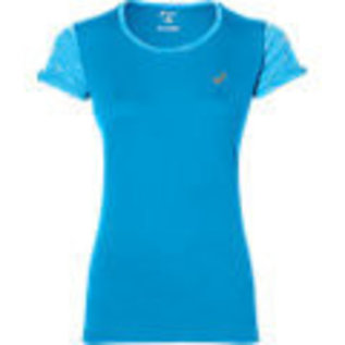7a4183f45ec Gannon Sports - Asics Ladies FuzeX SS Top - Gannon Sports