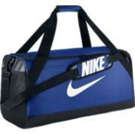 Nike Nike Medium Brasilia Training Duffel Bag, Royal