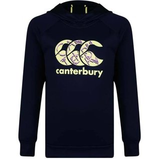 Canterbury Canterbury Junior Poly Fleece OH Hoody