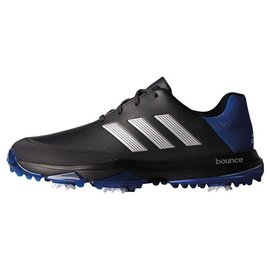 Adidas Adidas Mens Adipower Bounce WD Golf Shoes