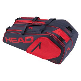 Head Head Core Combi 6 Racket Bag