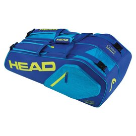 Head Head Core Combi 9 Racket Bag