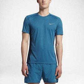 Nike Nike Mens Dry-Fit Miler Running Top