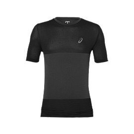 Asics Asics Mens FuzeX Seamless SS Top