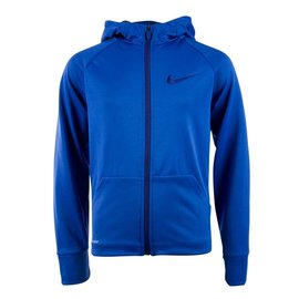 Nike Nike Boys Therma Full Zip Top