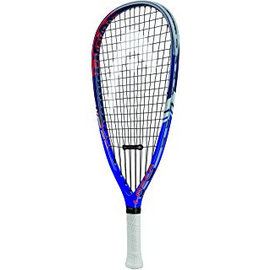 Head Head Laser Racketball Racket