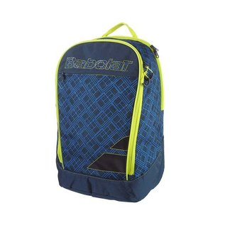 Babolat Babolat Classic Club Backpack (Blue/Yellow)