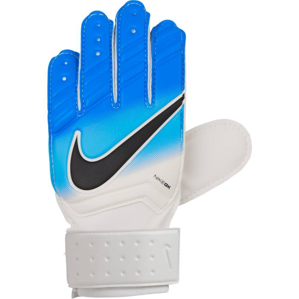 Nike Knitted Gloves Junior: Nike Match Junior Goalkeeping Gloves