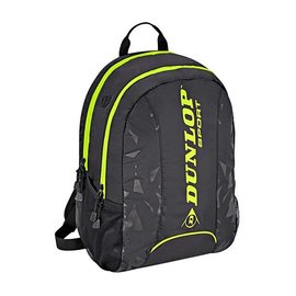 Dunlop Dunlop Revolution NT Backpack (Black/Yellow)