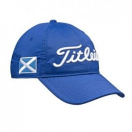 Titleist Titleist Scotland Flag Cap