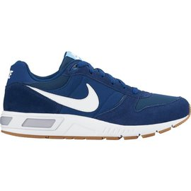 Nike Nike Men's Nightgazer Trainer, Coastal Blue
