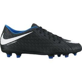 Nike Nike Mens Hypervenom Phade III FG Football Boot