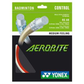 Yonex Yonex AeroBite Badminton String - 10m Set