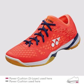 Yonex Yonex Power Cushion 03Z Mens Badminton Shoe (2019)
