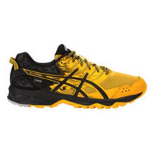 Asics Asics Mens Gel-Sonoma 3 G-TX Trail Running Shoe