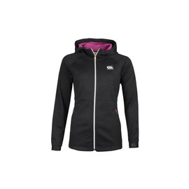 Canterbury Canterbury Ladies Vaposhield Zip Thru Hoody