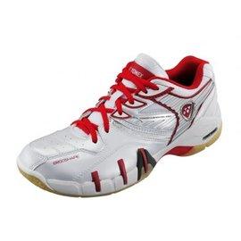 Yonex Yonex Badminton Shoes Ladies SHB-102LX, Bright Red, 8.5