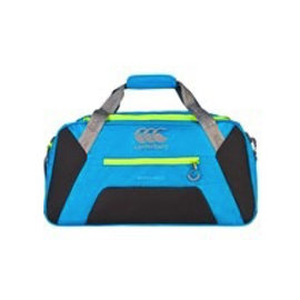 Canterbury Canterbury Medium Sports Bag Holdall Atomic Blue