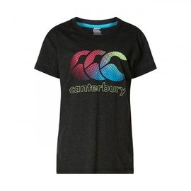 Canterbury Canterbury Junior CCC Graphic Tee (2018)