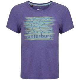 Canterbury Canterbury Junior CCC Graphic Tee (2017)