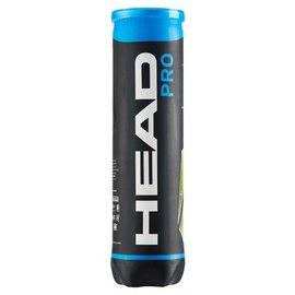 Head Head Pro Tennis Balls [4]