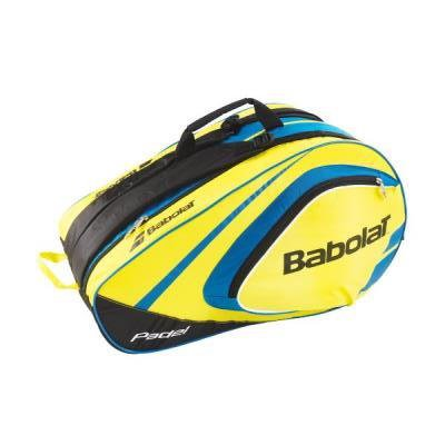 80e0696fe6d Babolat Club Padel Bag - Gannon Sports