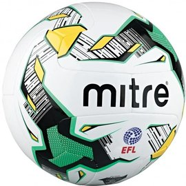 mitre Mitre EFL Delta Match Football (2017)