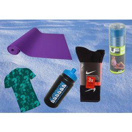 Fitness Christmas Pack