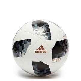 Adidas Adidas World Cup Telstar Top Glider Football, Size 5
