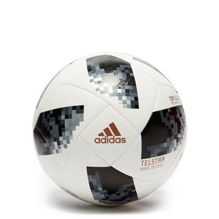 Adidas Adidas World Cup Telstar Top Glider Football, Size 5