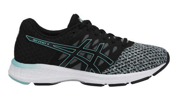 Asics Gel Exalt Womens Running Shoe Reviews