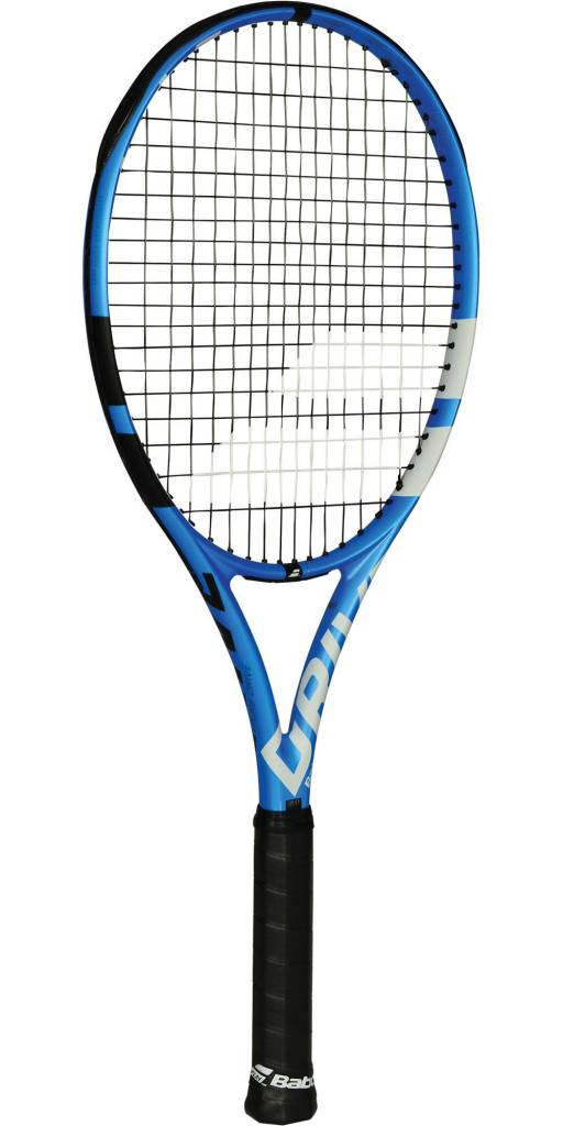 Babolat pure drive team tennis racket 2018 gannon sports - Babolat pure drive lite tennis racquet ...