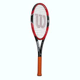 Wilson Wilson Pro Staff 97 Tennis Racket 2015 Black/Red G2