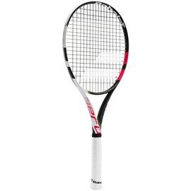 Babolat Babolat Pure Aero Lite Tennis Racket White/Pink (2018)
