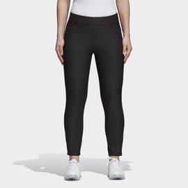 Adidas Adidas Ladies Adistart Ankle Pant (2018) Black