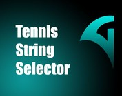 Tennis String Advice