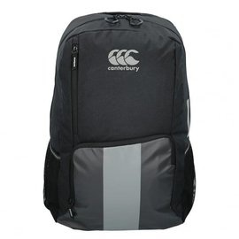 Canterbury Canterbury Vaposhield Medium Backpack, Black (2018)
