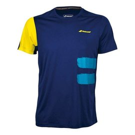 Babolat Babolat Junior Crew Neck Tee (2018)