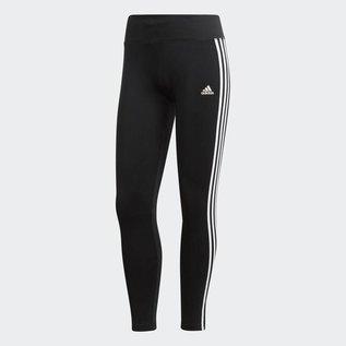 Adidas Adidas Ladies Climalite 3 Stripe Ladies Leggings (2018)