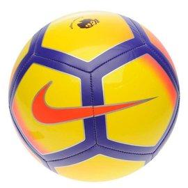 Nike Nike Pitch Premier League Football yellow/orange/purple 5